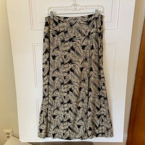 Old Navy Skirts - EUC Old Navy Wrap Front Skirt Size 14